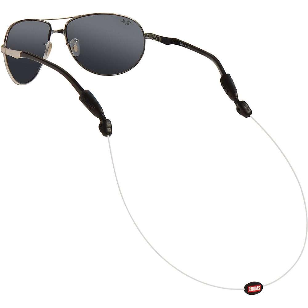 Chums Mono Orbiter Eyewear Retainer - One Size - Clear