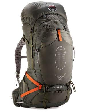 internal frame backpacking backpack