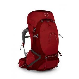 ATMOS AG 65 - Medium - Rigby Red