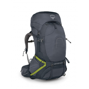 OSPREY - ATMOS AG 65 PACK - SMALL - Abyss Grey