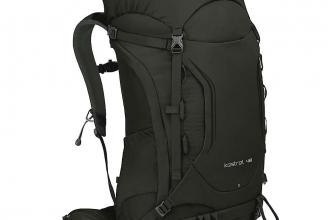 Osprey Kestrel 48 Backpack Review